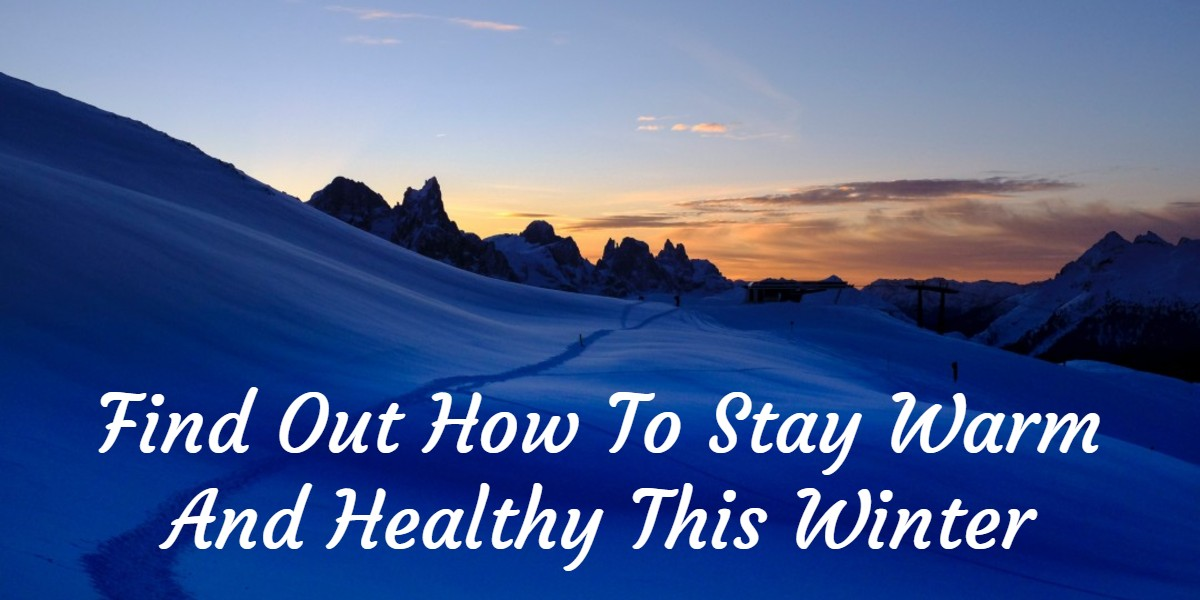Blog Warm and Healthy